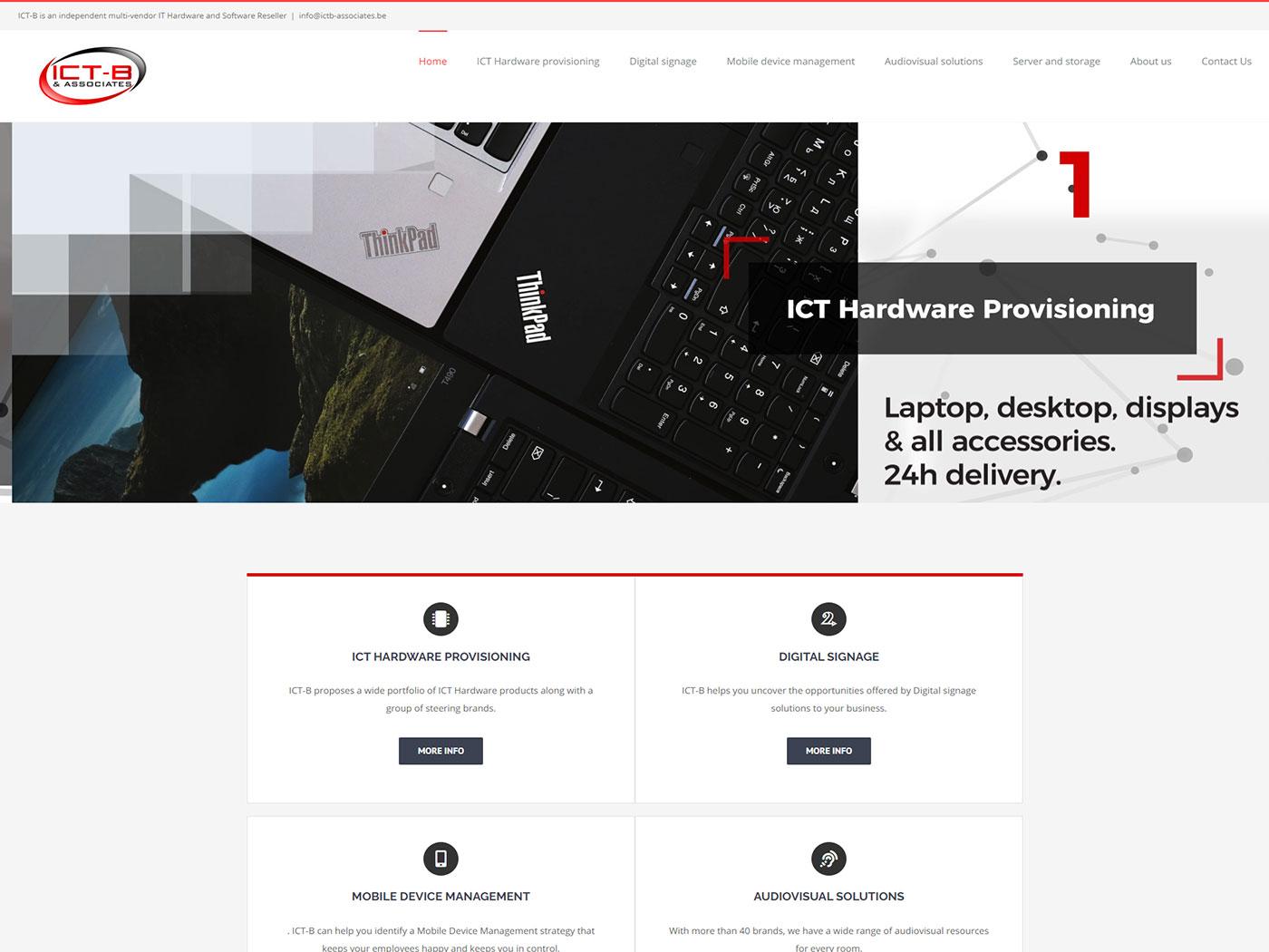 ICT-B